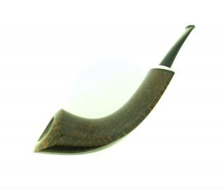 """Tom Eltang """" Snail """" 11 Pipe Unsmoked"""