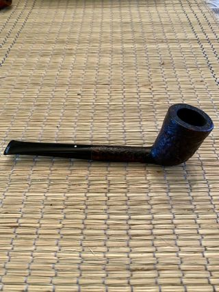 1972 Dunhill Estate Shell Briar Pipe