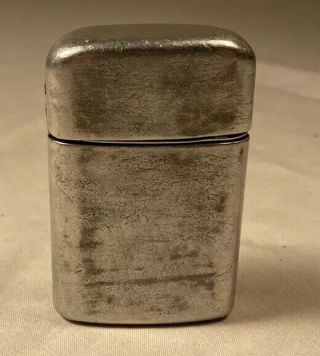 Vintage Ronson Typhoon Lighter - (not, )