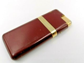 Vintage Flaminaire Electronic Gas Lighter Collectible