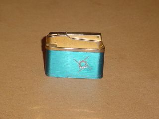 Vintage Royal Musical Corty Musical Lighter That