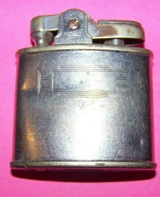 Vintage Non Ronson Standard Lighter,  Us Only
