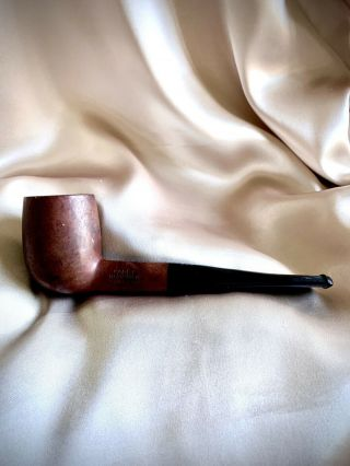 Carey Magic Inch Grecian Briar Pipe Pat 3267941