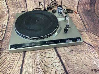 Technics Sl - 220 Frequency Generator Servo Automatic Turntable Parts