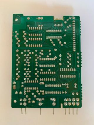 Pioneer Rt 909 Board Driver Assembly Rwx - 339