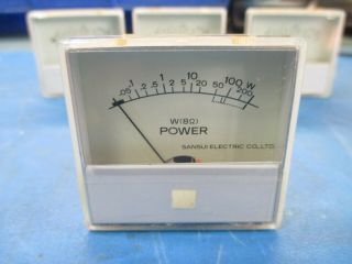 Sansui Power Meter For 9090db And Many Others