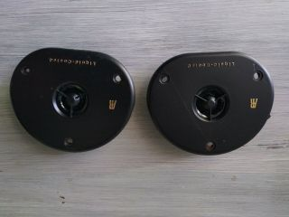 Matched Acoustic Research Ar 102 Tweeters