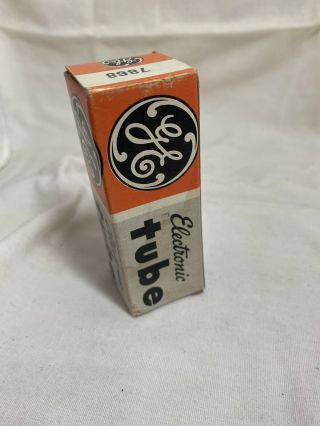 Ge General Electric Usa 7868 Vacuum Tube See My Store For More Tubes