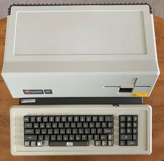 """Museum Quality Boxes Apple Iii 256k Computer Monitor 5.  25 """" Drive,  More"""
