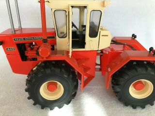 Allis - Chalmers 440 Special Edition Toy Farmers 40th Anniversary Ertl 1/16